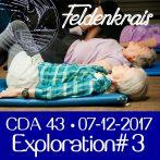 Protégé: 7 décembre 2017 | 3ème exploration