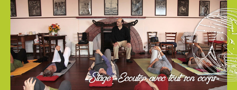 Slide • Stage David Kaetz