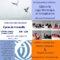 Mardi 2 avril à Guitard, 10h – 12h, Libérer la cage thoracique et la respiration